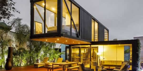 Auto Financement Maison >> Construction neuve maison container à la Réunion | Co ...