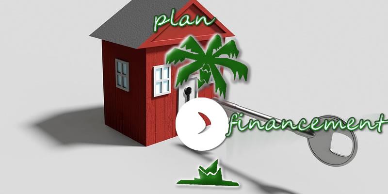 Plans de financement de construction