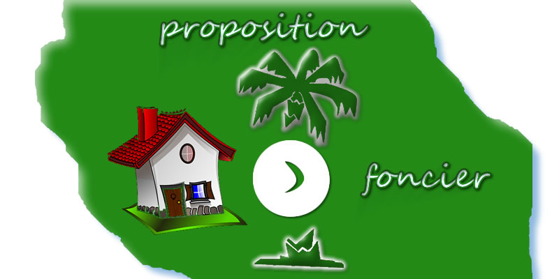 Proposition de foncier